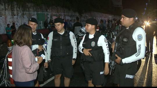 PM inicia operação de combate a homicídios, roubos e tráfico em cinco cidades da PB