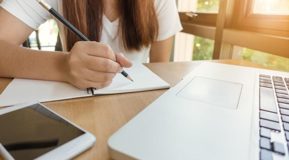 E-commerce, empreendedorismo, negócio, digital, computador, notebook (Foto: Reprodução/Pexel)