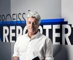 Caco Barcellos apresenta o 'Profissão repórter' | TV Globo