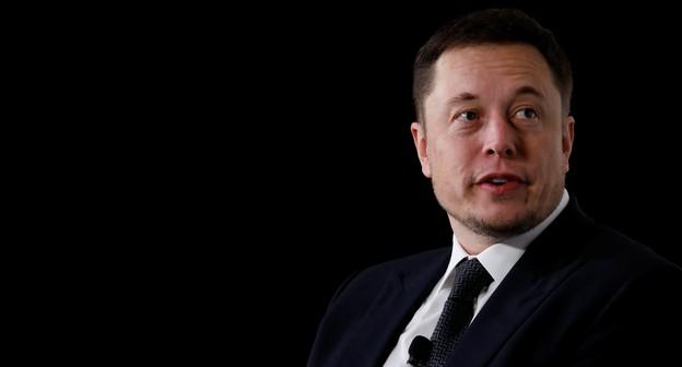 Elon Musk, fundador da Tesla: empresa está se reestruturando