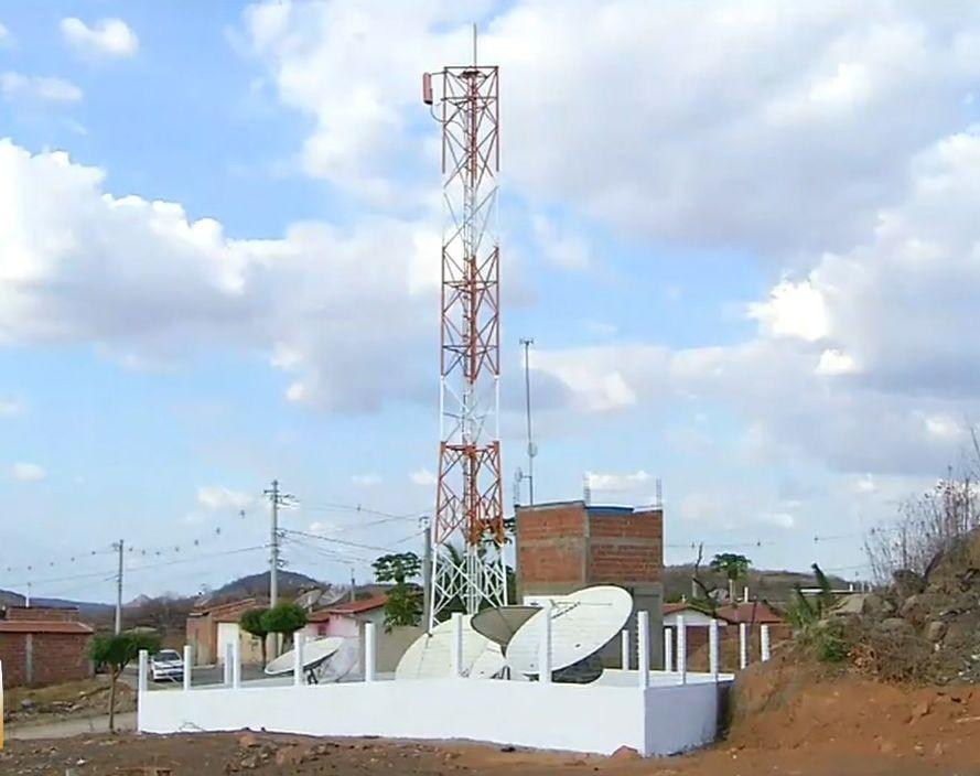 RN recebe primeira estação de TV digital do programa 'Digitaliza Brasil'