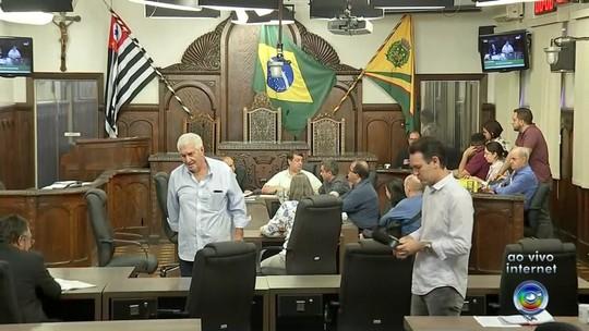 Comissão dos Precatórios começa a ouvir testemunhas sobre 'Floresta Urbana'