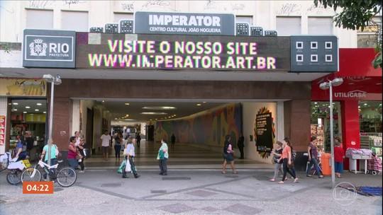 Centro cultural no RJ sai da administração da prefeitura e 70 funcionários serão demitidos
