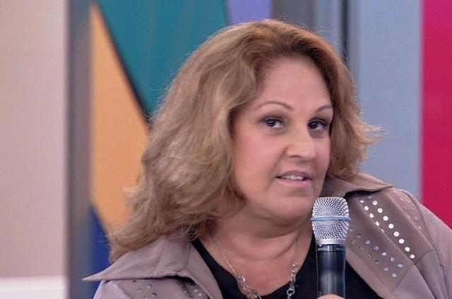 Ana Maria Moretzsohn (Foto: TV Globo)