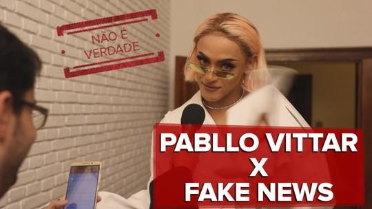 Pabllo Vittar lança clipe de 'Problema seu'; assista