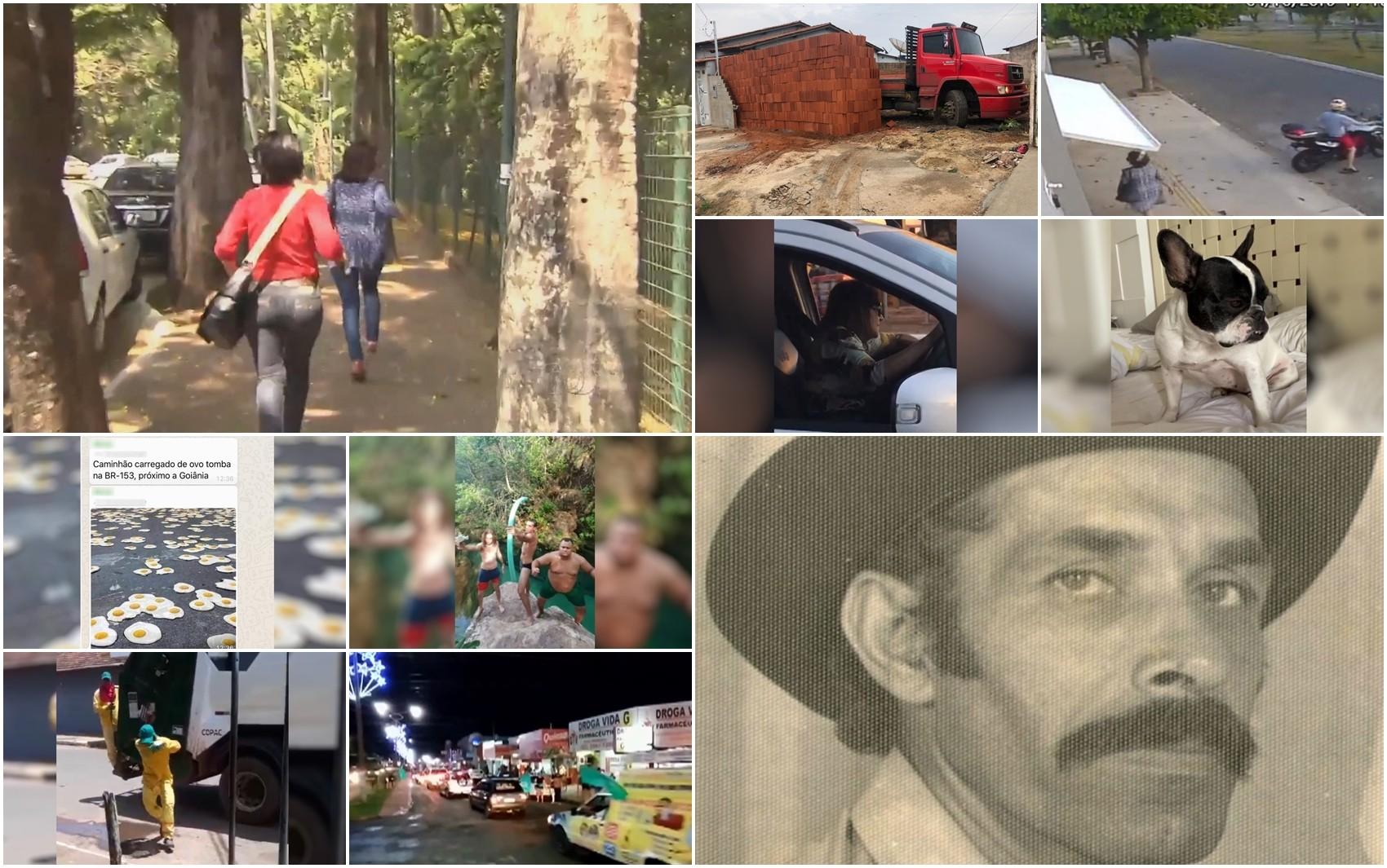 G1 Goiás faz 10 anos: memes que causaram boas gargalhadas