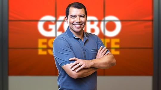 Foto: (Hugo Guilherme/Globo Esporte)