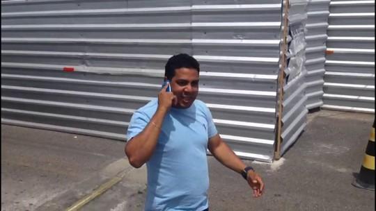 Falha em sinalização engarrafa ponte e deixa motoristas presos no Grande Recife