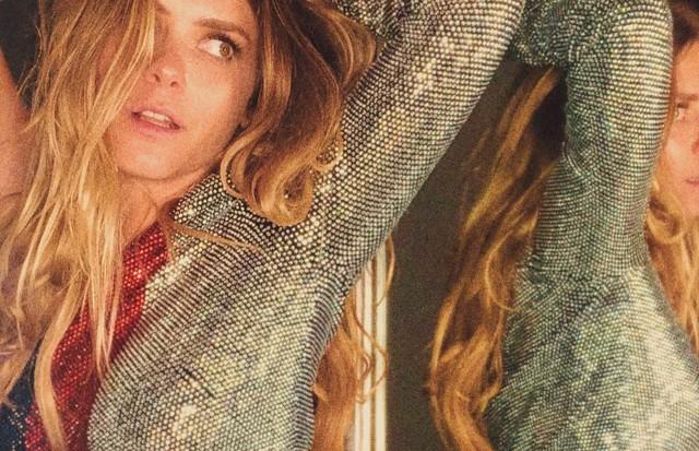 Carolina Dieckmann (Foto: Instagram Carolina Dieckmann/ Reprodução)
