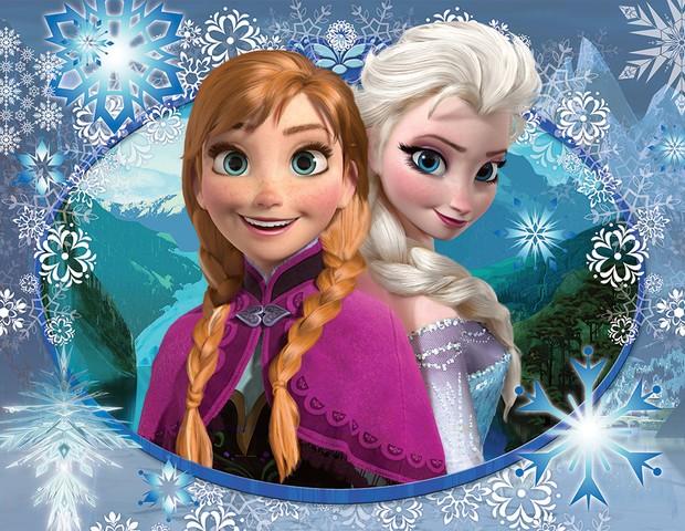 Frozen 2 estreia nos cinemas brasileiros em 2 de janeiro de 2020 (Foto: Divulgação Disney)