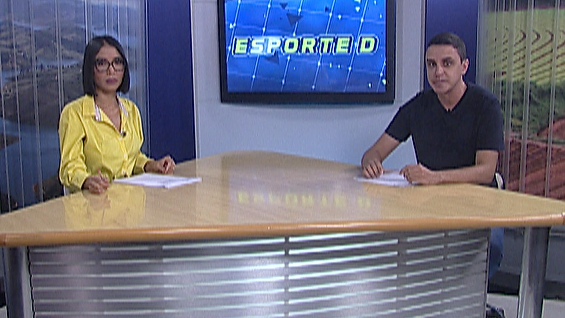 VÍDEOS: Diário TV 1ª Edição de sábado, 5 de dezembro