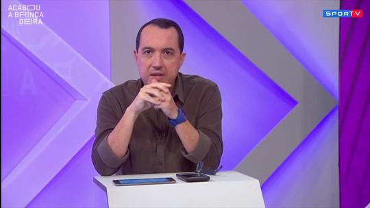 Acabou a brincadeira pergunta: Existe futuro para Carille no Corinthians?