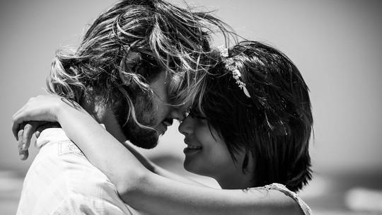 Casamento de Nanda e Caíque: confira tudo o que rolou nos bastidores