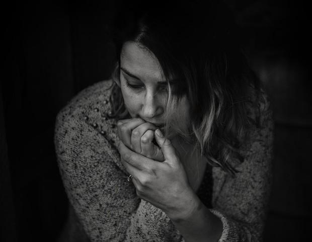 Medicamento age rapidamente contra sintomas da depressão pós-parto (Foto: Pexels)