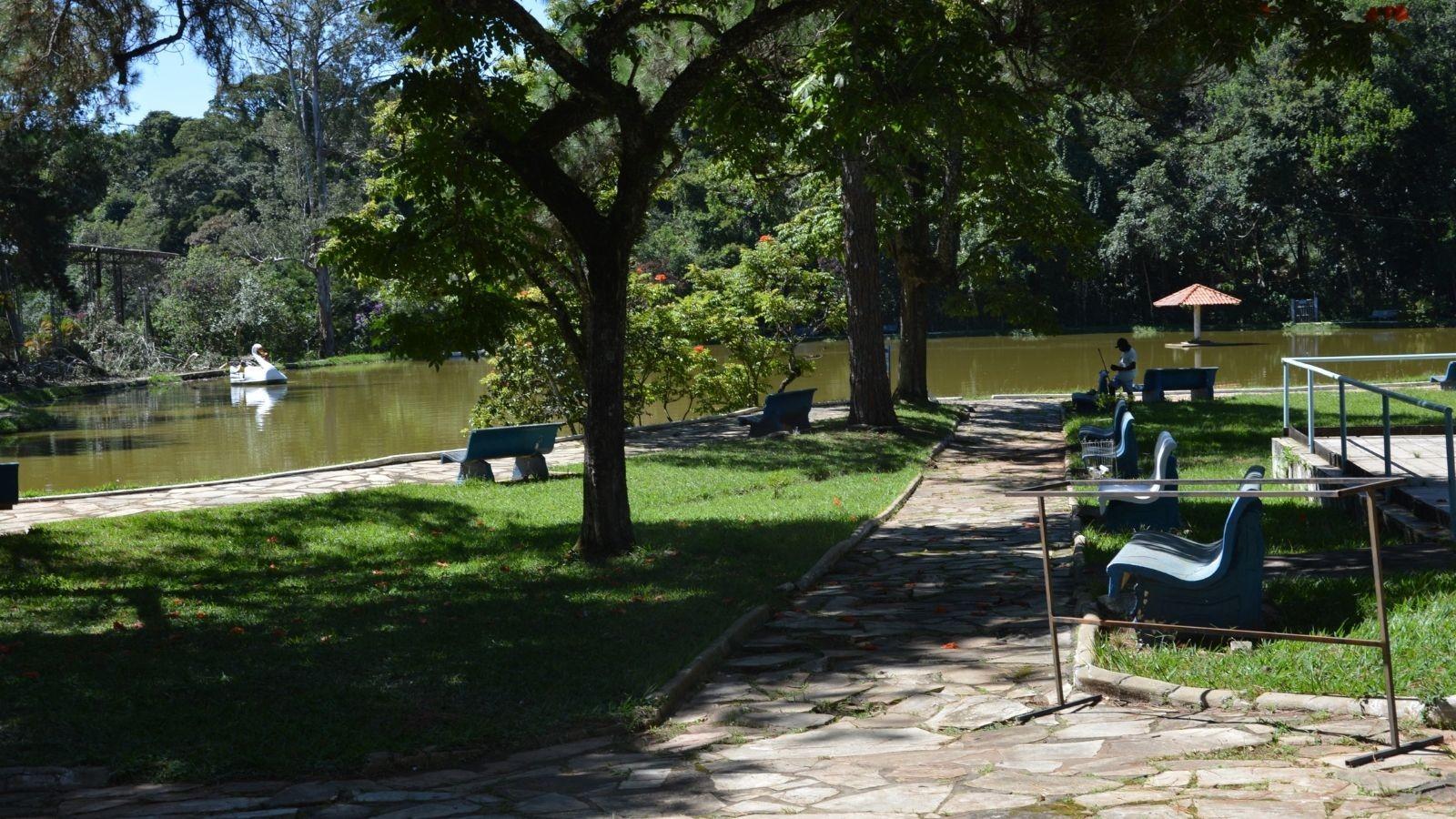 As águas de Minas Gerais para combater o estresse e problemas de saúde