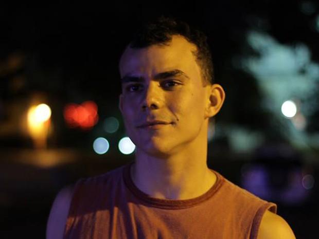 """O longa metragem """"O Canto do Sabiá"""" é o próximo projeto do ator (Foto: Divulgação/Al Danúzio)"""