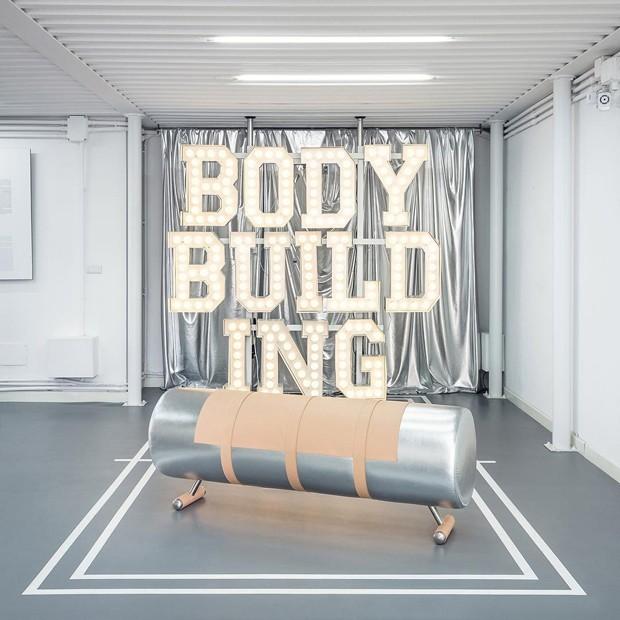 Design fitness: confira 9 itens em clima esportivo (Foto: Reprodução)