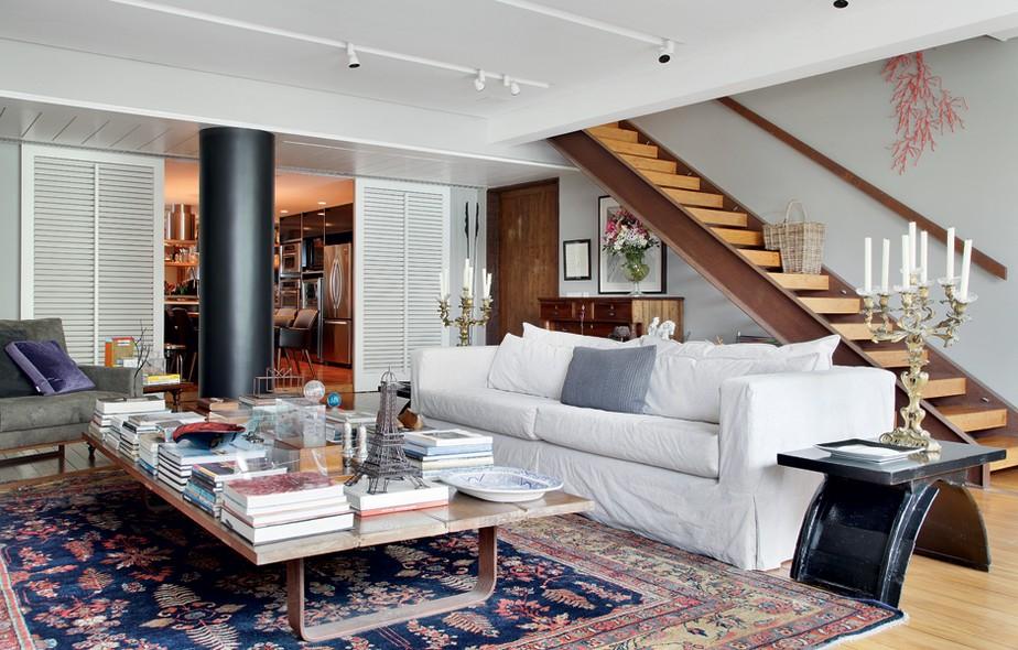 Sofa Com Capa 12 Modelos E Dicas Do Profissional Casa E Jardim