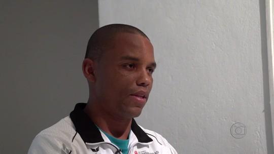 Conexão Criança Esperança conta a história de André Ferreira, do ECE-BH