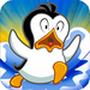 Racing Penguin, Flying Free