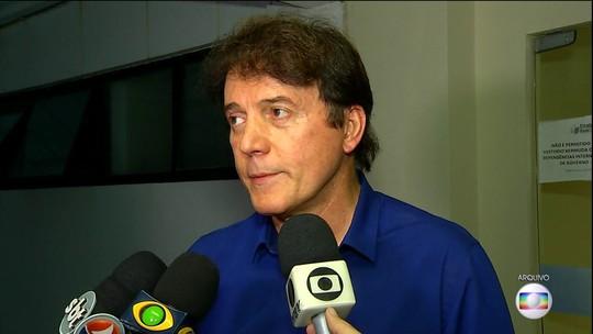 Robinson Faria nega 'prática de qualquer irregularidade' na ALRN