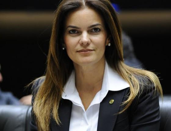 A deputada federal Iracema Portella (Foto: Divulgação)