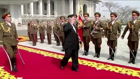 Governo de Guam mantém a calma ante ameaças norte-coreanas