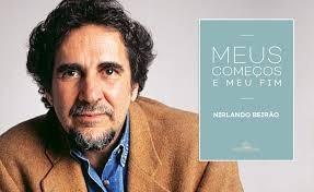 O jornalista Nirlando Beirão