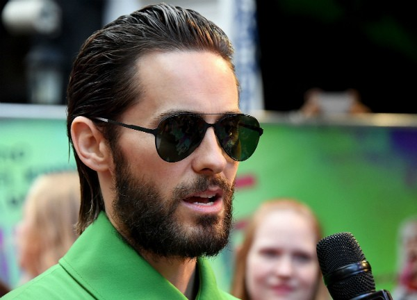 O ator Jared Leto (Foto: Getty Images)