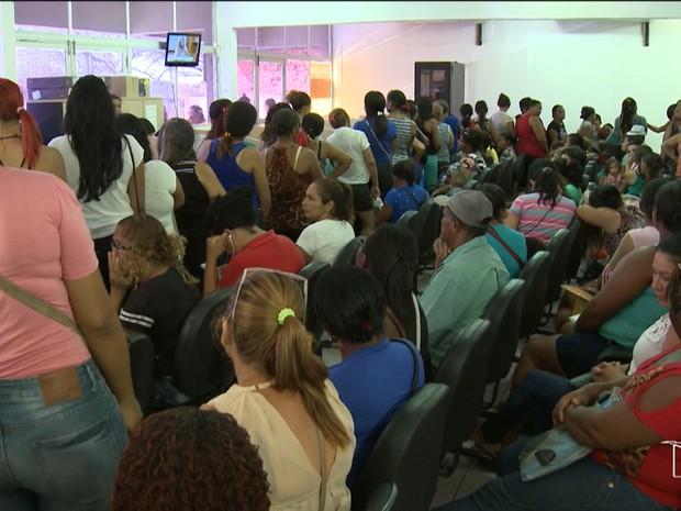 Fraude no Bolsa Família no Maranhão pode ter causado prejuízo milionário (Foto: Reprodução/TV Mirante)