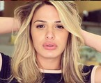 Glamour Garcia | Reprodução/ Instagram