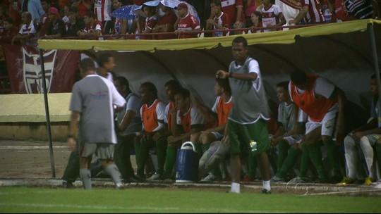 Das últimas 10 edições do Alagoano, apenas um time inverteu o placar do 1º jogo e ficou com o título