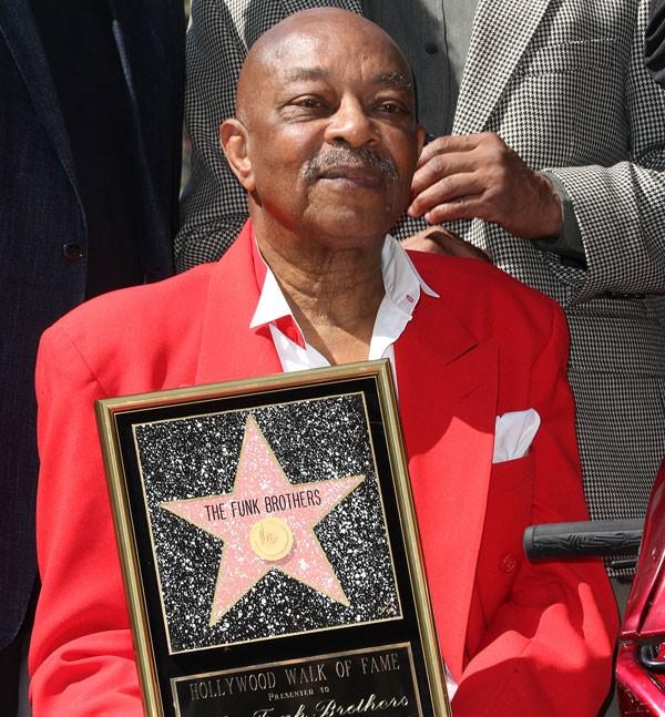 Eddie Willis morreu aos 82 anos nos EUA (Foto: Frederick M. Brown/Getty Images)