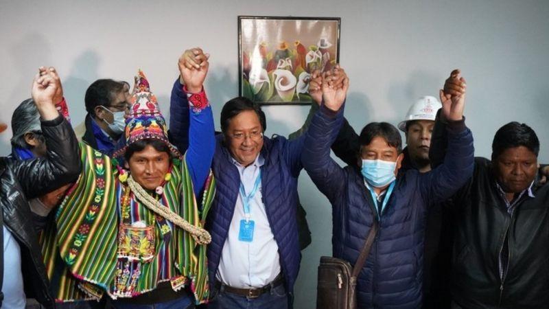 A aposta do novo presidente da Bolívia no lítio para reviver boom econômico de quando era ministro de Evo