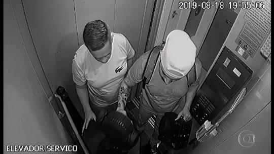 Polícia investiga golpes para enganar empresários que alugam equipamentos de som e luz