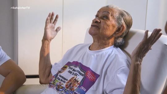 'Rota' revela história por trás do legado da 'Tia Deusa', no RN
