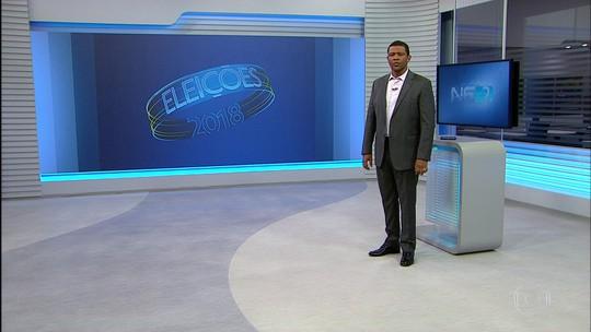 TRE mantém Julio Lossio como candidato da Rede ao governo de Pernambuco
