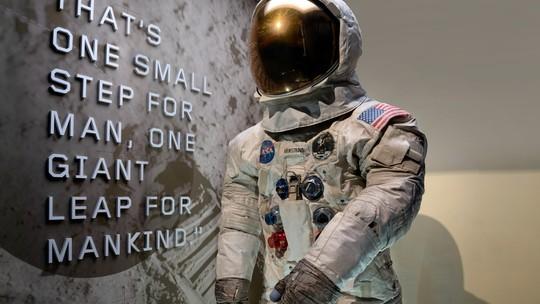 Foto: (Jim Preston/Smithsonian Air and Space Museum/Handout via Reuters/)