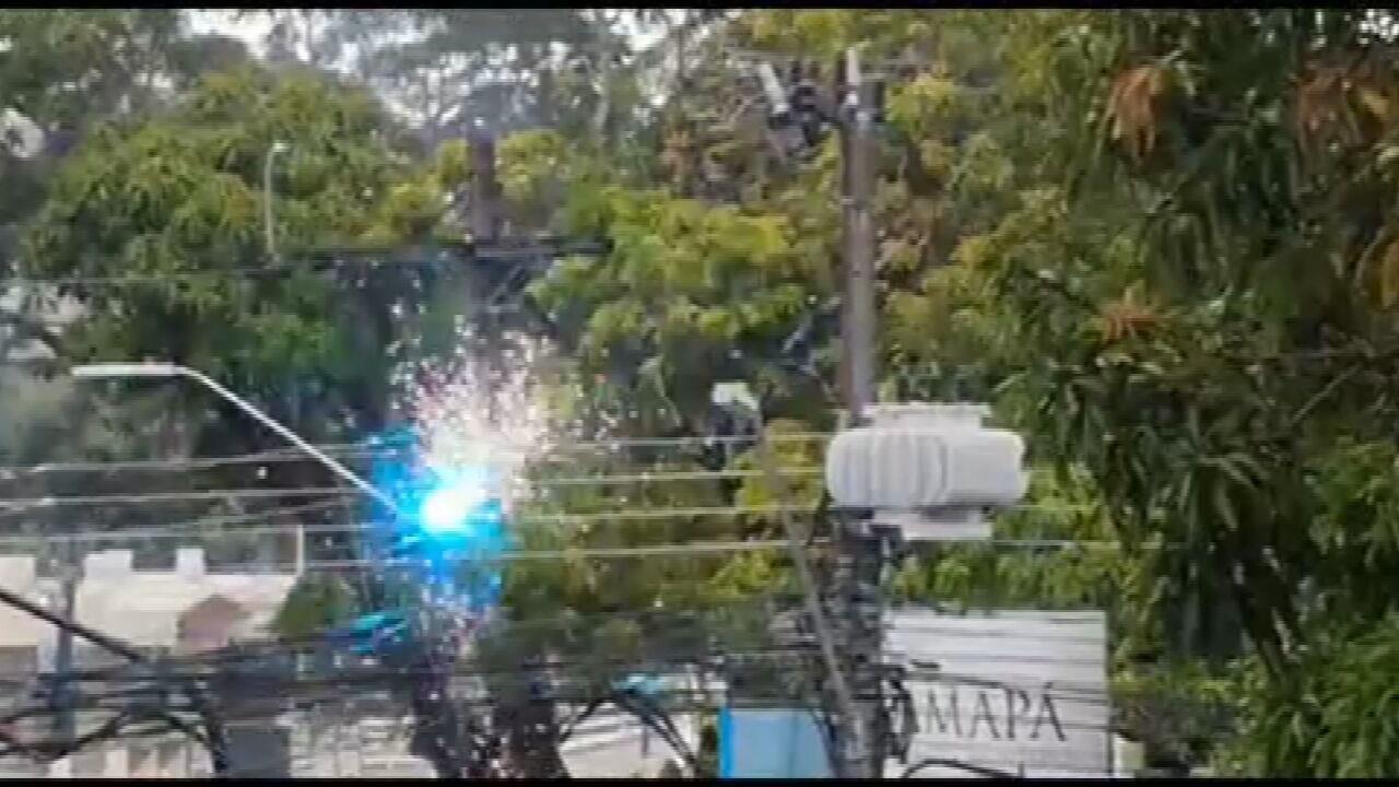 ONS: sequência de falhas provocou apagão no Amapá