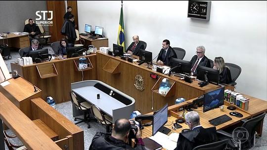 STJ vota pela soltura do ex-presidente Temer e do coronel Lima