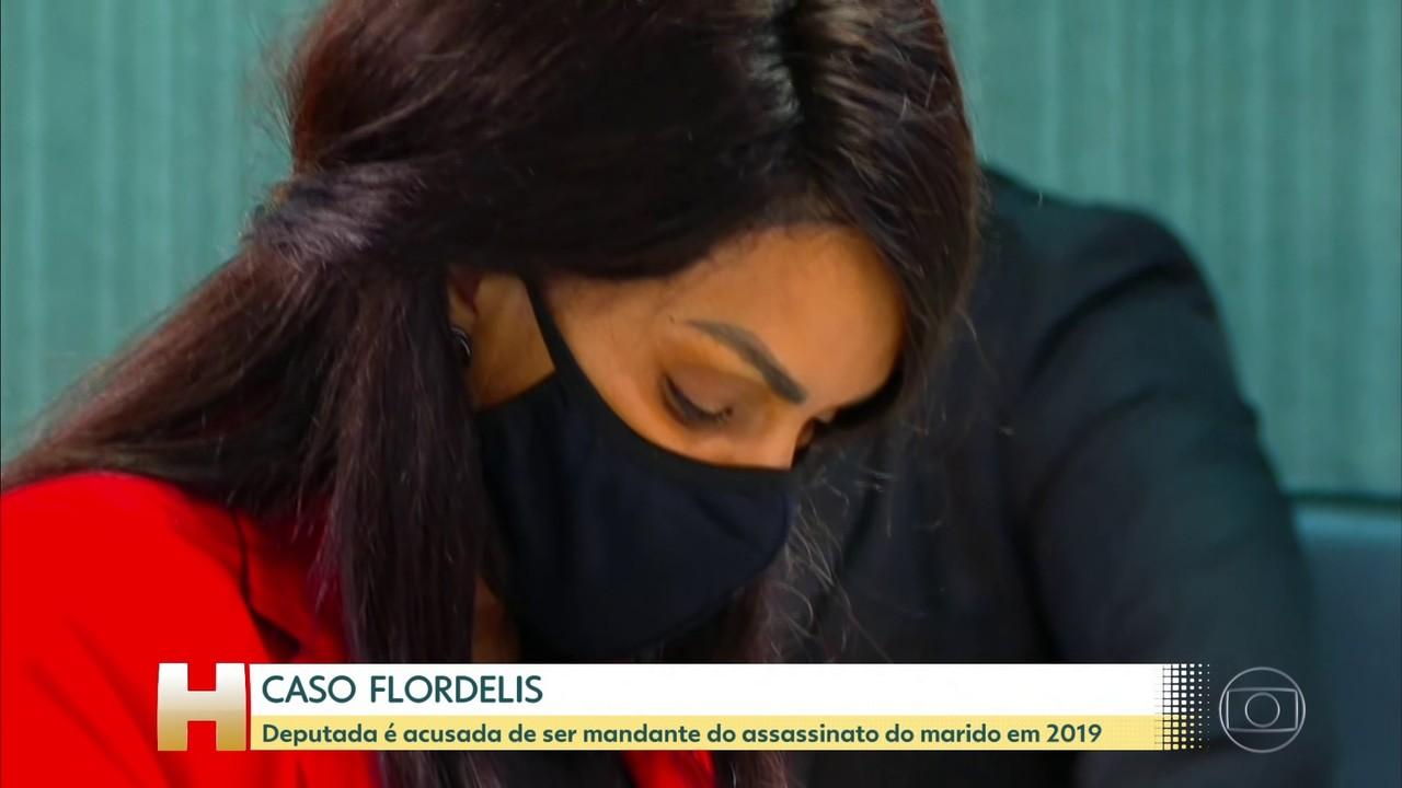 Testemunhas de acusação do caso Flordelis são ouvidas em audiência