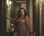 Regina Casé como Lurdes em cena de 'Amor de mãe' | Reprodução