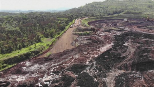 Especialistas divulgam as causas do desastre em Brumadinho