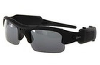 Óculos de Sol com Câmera Sport HD