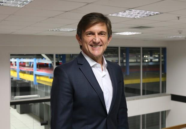 Eduardo Carvalho, da Equinix (Foto: Divulgação/Equinix)