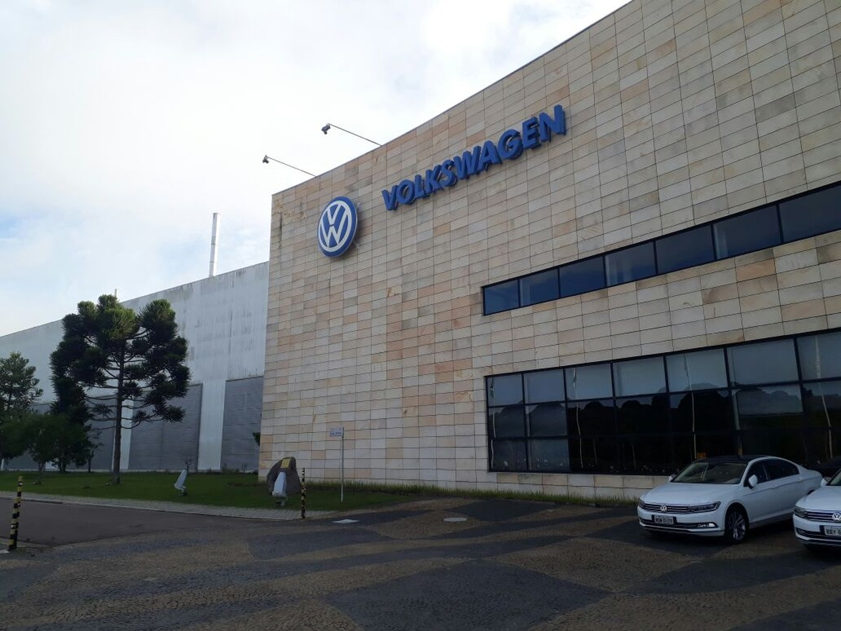Volkswagen postpones production return in Brazil; auto parts manufacturers too ...