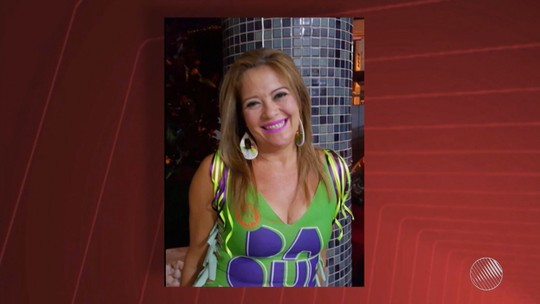 Subtenente da PM morta por namorado é enterrada na Bahia