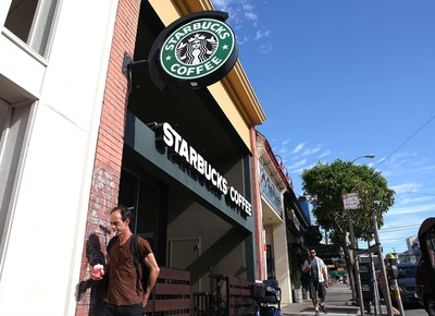 cafe_starbucks_fachada (Foto: Thinkstock)