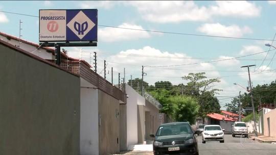 Endereços ligados a Ciro Nogueira, presidente do Progressistas, são alvo de operação da PF