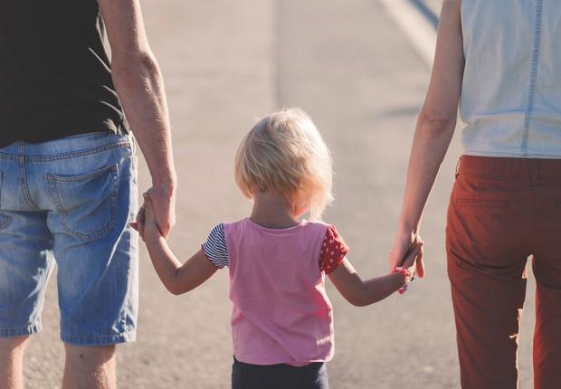 A licença maternidade ou paternidade, por exemplo, é chamada de licença parental e equivale a 480 dias para distribuir de forma flexível entre o casal (Foto: Pixabay)